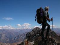 отдых в горах Узбекистана